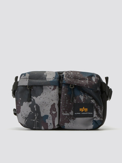 Riñonera Slate Alpha Industries