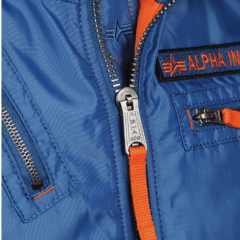 CHALECO STABILIZER - Alpha Industries Argentina