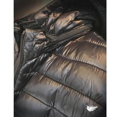 Campera Ultraliviana EAGLE CLAW mujer - Alpha Industries Argentina