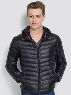 Campera Ultra liviana Eagle Claw
