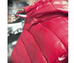 Campera Ultraliviana EAGLE CLAW mujer - comprar online