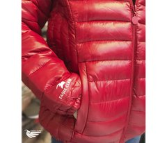 Campera Ultraliviana EAGLE CLAW mujer