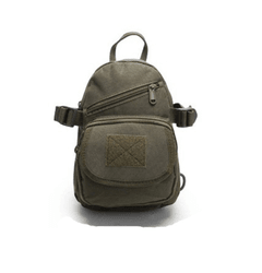 Morral Army Sparrow en internet