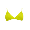 Bikini Pants Ribbon Green Lemon