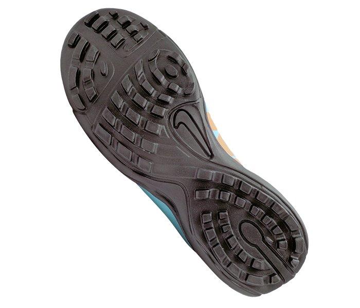 98974023f3 Chuteira Infantil Society Nike Mercurial Verde Água e Preto