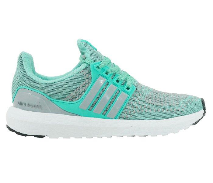 ... Tênis Feminino Adidas Ultra Boost Endless Energy Verde Água - comprar  online skate shoes 68d92 84afc ... 6b3b8c827a6b3