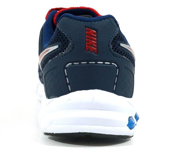 e52d6f1c54c Tênis Nike Gel Trainer Azul Marinho e Vermelho