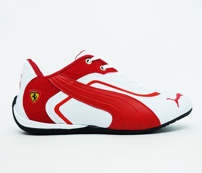 e00c235e8ae Tênis Puma Ferrari New