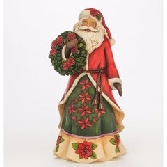 Papai Noel - Flowering Festivity
