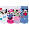 Meia Infantil Mickey Baby Lupo