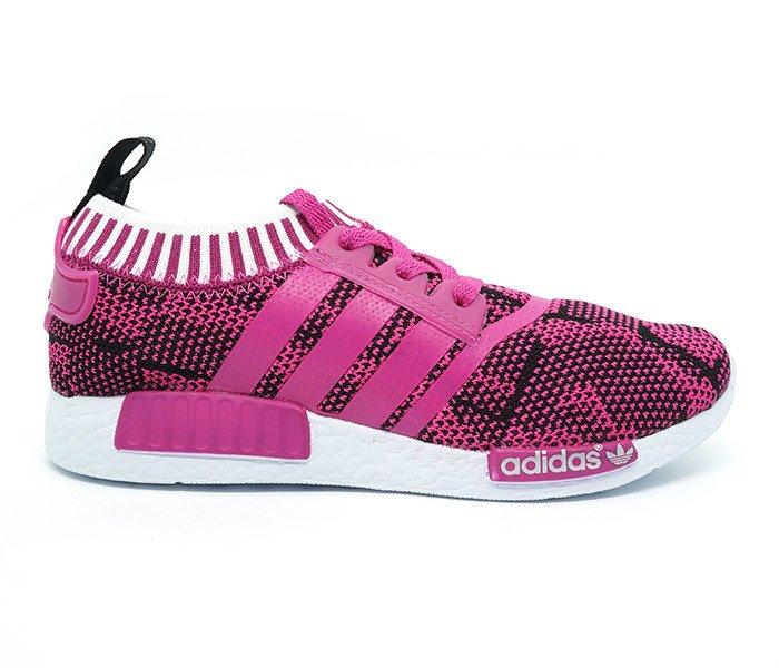d7e3ce0b3c4 Tênis Feminino Adidas NMD R1 Pink Tênis Feminino Adidas NMD R1 Pink -  comprar online ...