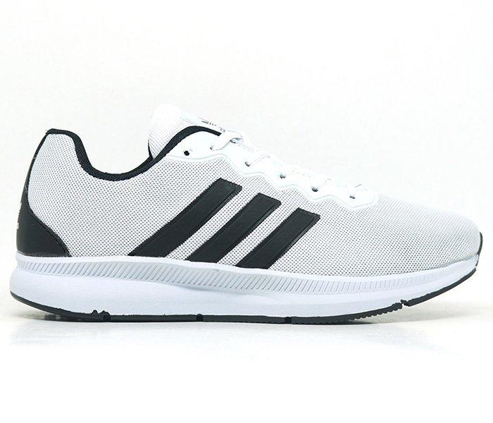 ebb4484d79b Tênis Adidas Runner Extreme Branco e Preto