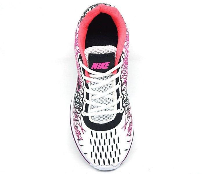 new style 8d704 09c12 ... Tênis Feminino Nike Air Zoom Vomero 13 Rosa e Branco. Esgotado. 52%. OFF