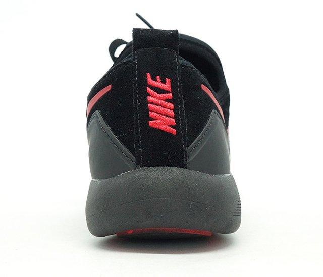 bb5f385372f ... comprar online  Tênis Nike Lunarcharge Premium Preto e Vermelho na  internet ...