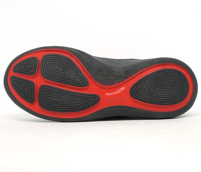 4035637a2bd ... CalvestemiX  Tênis Nike Lunarcharge Premium Preto e Vermelho - loja  online