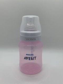 Mamadera Avent Classic color 260ml.