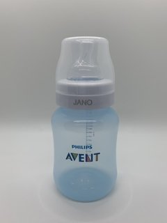 Mamadera Avent Classic color 260ml. - comprar online