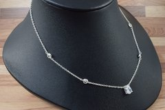 Chocker Zirconias com Gota
