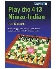 Play The 4.f3 Nimzo-indian