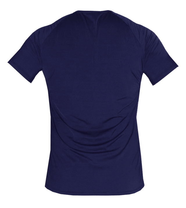 Camisa Air Confort Corpo Fit Store - Marinho -  CFS09 na internet