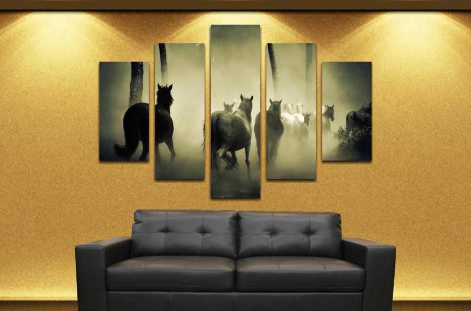 Cuadro Animales 11
