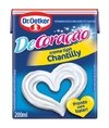 CREME TIPO CHANTILLY DR.OETKER 200ml