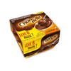 CHANDELLE CHOCOLATE 720G PACK