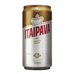 ITAIPAVA 269ML