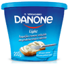 REQUEIJÃO LIGHT DANONE 200G