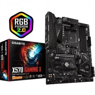 MOTHER GIGABYTE X570 GAMING X