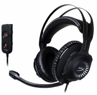 AURICULAR HYPERX CLOUD REVOLVER S GAMING