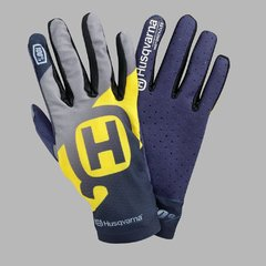Celium Railed Gloves 100%- Husqvarna