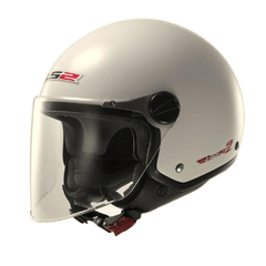 Casco LS2 Rocket II
