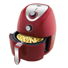 Fritadeira Air Fry Philco Inox PH 3,2L VM