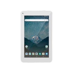 Tablet M7S GO Wi-Fi 7 Pol. 16GB Quad Core Android 8.1 Branco NB317 - Multilaser - loja online