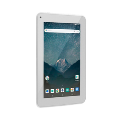 Tablet M7S GO Wi-Fi 7 Pol. 16GB Quad Core Android 8.1 Branco NB317 - Multilaser - comprar online