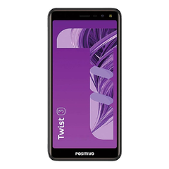 Smartphone Positivo Twist 3 Fit S513 32GB Dual Chip 5,5""