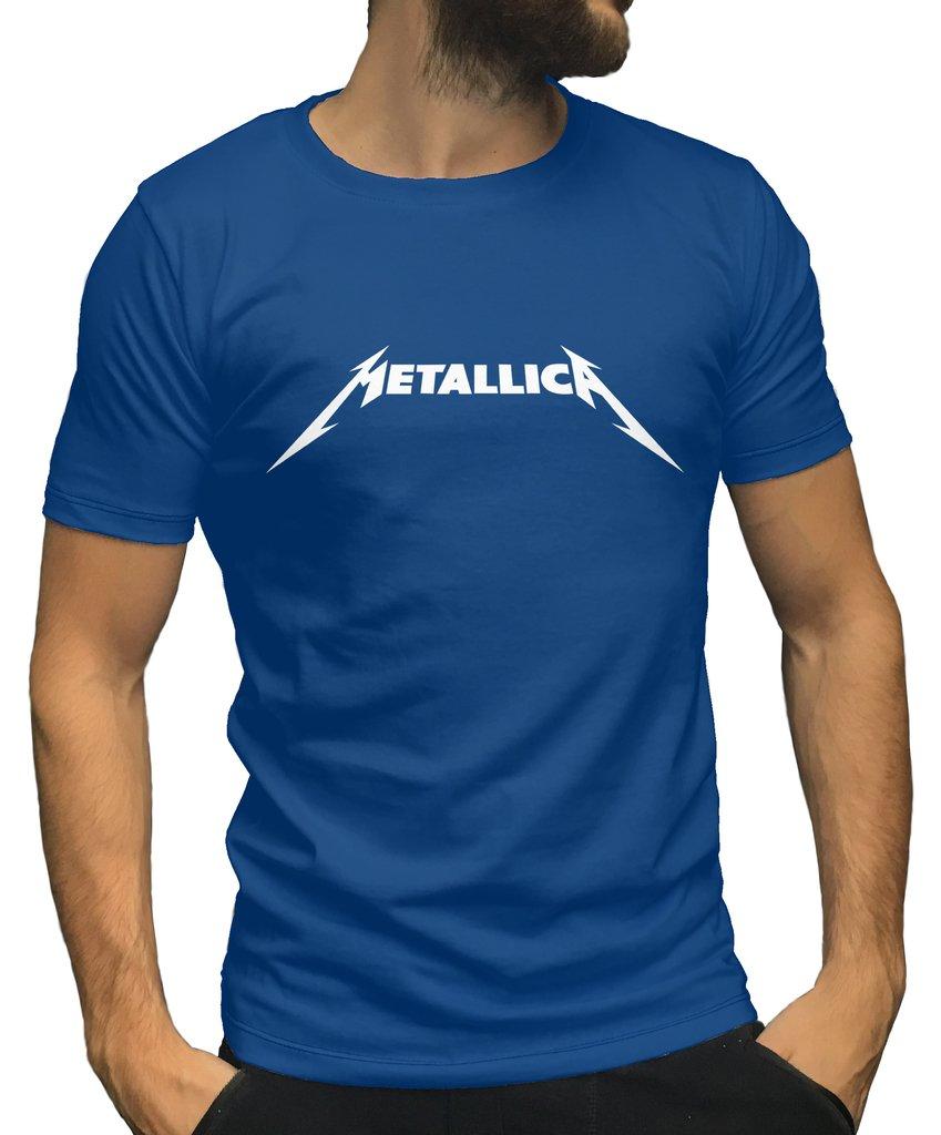 ... Remera ZT-ByS-MET- Remera Metallica (Blanca-Negra-Roja- ... a25153df3f999