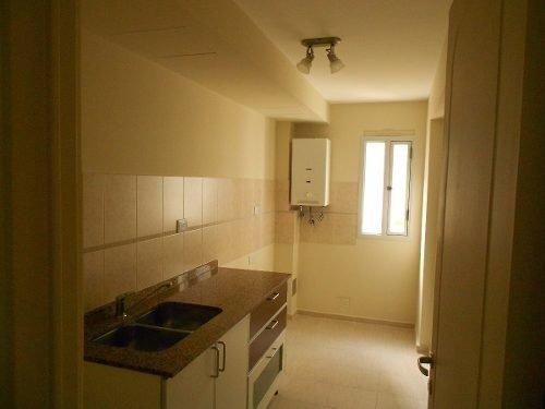 Departamento 2 Dorm, Villa Sol, Barrio Privado, Depto Gama