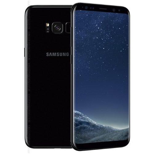 Samsung Galaxy S8 Plus S8+ 4gb 64gb 6,2'' 12mp Local Nva Cba