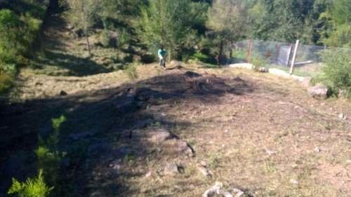Vendo Terreno Hermoso Lote Villa Parque Siquiman Canje Escri
