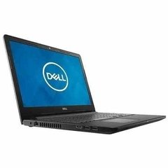 Notebook Dell 15 Inspiron 3000 I3 4gb 1tb Linux