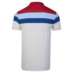 Polo Striped Comfort B02254Z - comprar online