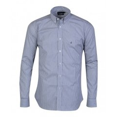 Camisa Brighton Striped B03367Z