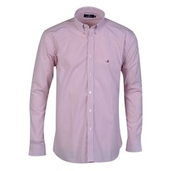 Camisa Brighton Striped B03367Z en internet