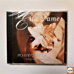 Etta James - Mystery Lady: Songs of Billie Holiday (1994)(Novo/Lacrado)