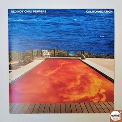 Red Hot Chili Peppers - Californication (Duplo/Novo)