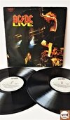 "AC/DC - Live ""Special Collector's Edition - 2 Record Set"""
