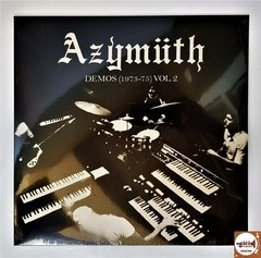Azymüth - Demos (1973-75) Vol. 2 (Lacrado/180g + MP3)