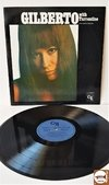 Astrud Gilberto With Turrentine - Gilberto With Turrentine